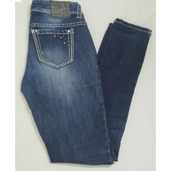 70a33f2bd30f7 Ariya Denim - Ariya jeans 5 6